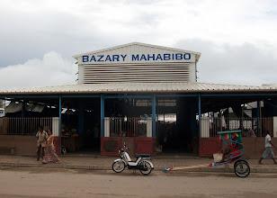 Photo: Mahabibo Market --->