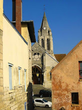 Photo: St-Maclou