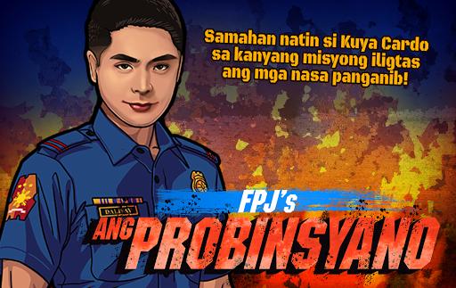 FPJ's Ang Probinsyano 1.0 screenshots 1