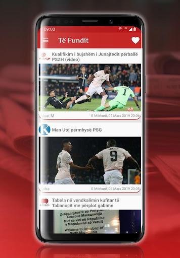 Lajme Shqip ss3