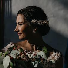 Fotógrafo de bodas Fernando Ruiz (fernandoruiz). Foto del 22.11.2018