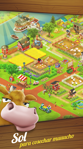 Hay Day  trampa 1