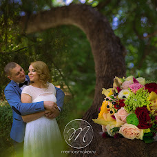 Wedding photographer Daniel Ursache (ursache). Photo of 10.10.2015