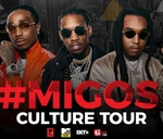Migos Culture Tour : Mabala Noise