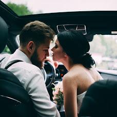 Wedding photographer Aleksandra Burdakova (burdakovaa). Photo of 15.07.2015