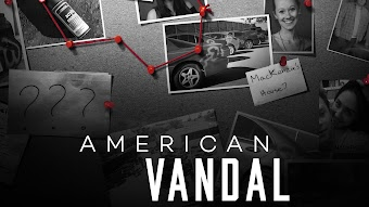 Hard Facts: Vandalism and Vulgarity