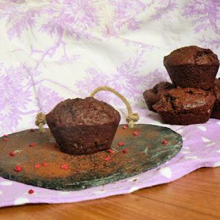 Essential Allergy Recipes - Vegan Chocolate Muffins Recipe