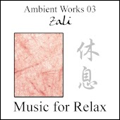 Music for Relax Ambient Works 03