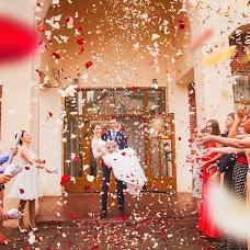 Wedding photographer Darya Kondrateva (DASHA-KOND). Photo of 19.09.2015