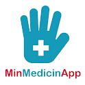 MinMedicinApp icon