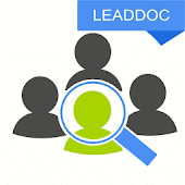 leaddoc address generation with self defined forms