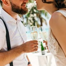 Wedding photographer Kseniya Manakova (ksumanakova). Photo of 02.10.2018