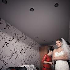 Wedding photographer Roman Onokhov (Archont). Photo of 14.11.2012