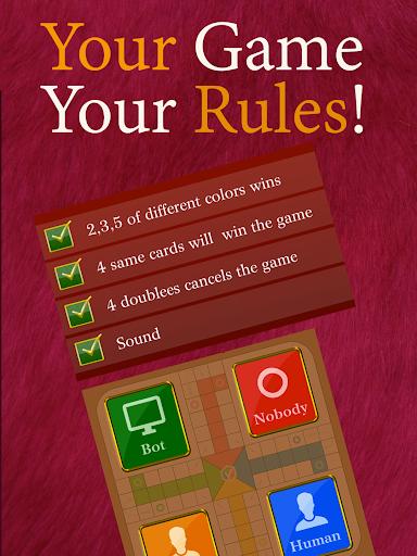 Callbreak, Ludo, Kitti, Solitaire Card Games 2.1.1 screenshots 23
