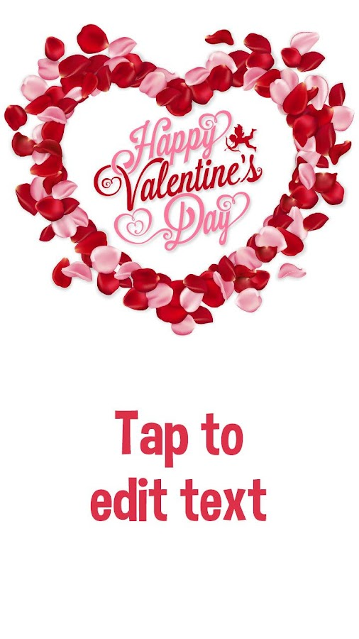 Valentine\'s Day Cards – Be My Valentine - Android Apps on Google Play