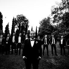 Fotografer pernikahan Maddalena Bianchi (MaddalenaBianch). Foto tanggal 29.12.2018