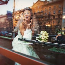 Wedding photographer Evgeniy Levkovec (Eujenne). Photo of 06.11.2012