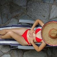 Relax sotto il sombrero di
