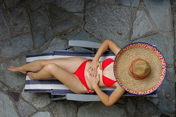 Relax sotto il sombrero di Stefano Ferrari