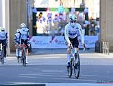 Sterk en slim: Europees kampioen pakt de winst in Circuito de Getxo