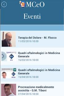Ordine Medici Campobasso - náhled