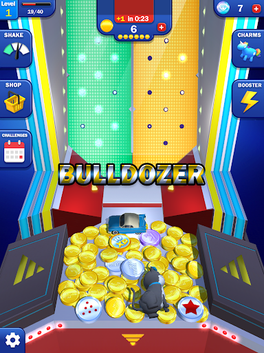 Tipping Point Blast! - Free Coin Pusher apkpoly screenshots 10