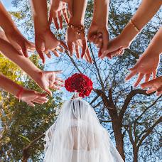 Wedding photographer Rafael Alonso Camacho (alonsophotograp). Photo of 08.10.2015