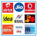 All in One Mobile Recharge - Mobile Recharge App icon