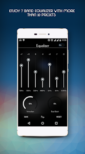 Music Player - Audio Player screenshot 5