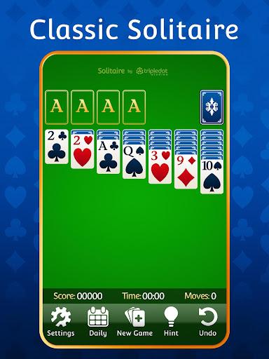 Solitaire screenshot 9