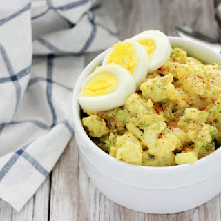 Classic Potato Salad Mustard Recipes