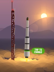 Space Frontier Mod Apk (Unlimited Money) 6