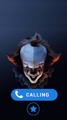 Pennywise fake call game ss1