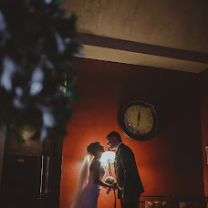 Wedding photographer Andrey Nazarenko (phototrx). Photo of 02.10.2014