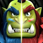 Castle Creeps Battle icon
