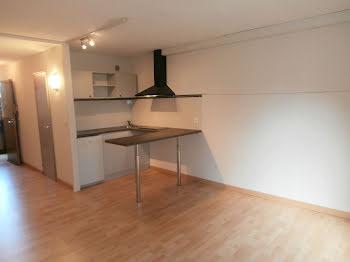 studio à Digne-les-Bains (04)