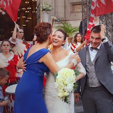 Wedding photographer Anna Logvinova (-Lo-). Photo of 07.07.2016