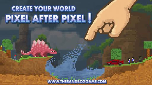 The Sandbox: Craft Play Share screenshot 9