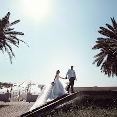 Fotografo di matrimoni Denis Vyalov (vyalovdenis). Foto del 05.07.2018