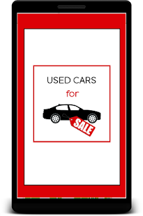 Used Cars for Sale - náhled