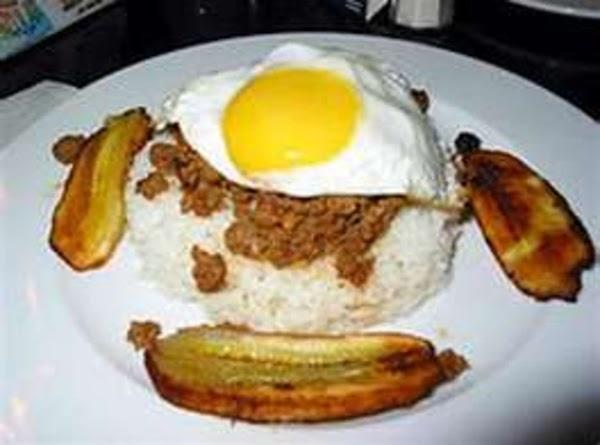 Arroz Cubana (cuban-style Rice) Recipe
