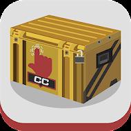 Case Clicker 2 [Мод: много денег]