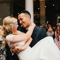 Wedding photographer Igor Nemyckiy (igornemytski). Photo of 11.09.2017