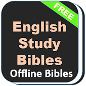 The Good News Study Bibles