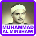 Muhammad Al Minshawi Quran MP3 icon