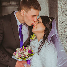 Wedding photographer Anna Manyakina (AnyaManyasha). Photo of 16.07.2015