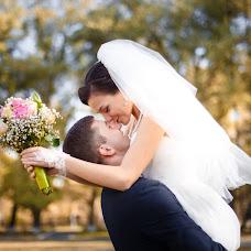 Wedding photographer Aleksey Mikhaylov (Djum). Photo of 27.02.2017