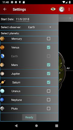 BoPlanets-Plus screenshot 1