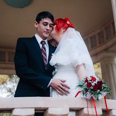 Wedding photographer Rustam Akhmedov (keypa56). Photo of 15.10.2016