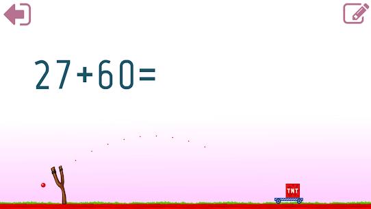 Third grade Math – Addition 5